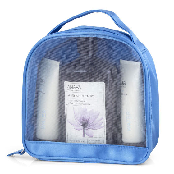 AHAVA Triple Value Gift Pack: Clean & Soft (Hand and Body)