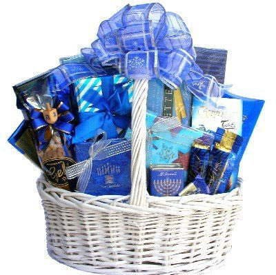 Gift Basket Village Hanukkah Chocolates