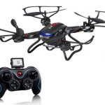 Holy Stone F181 RC Quadcopter Drone