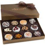Chocolate Oreo Cookies Gifts Box