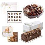 Fames Chocolate Elegant Mishloach Manot Purim Set