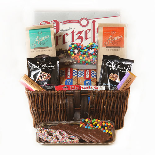 Kosher Sweets Basket
