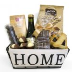 Purim Home Basket (Israel Only)