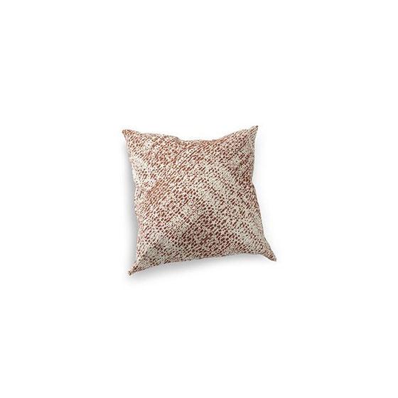 Cushion with Matzah Design