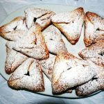 Hamantaschen Poppy Seed Cookies