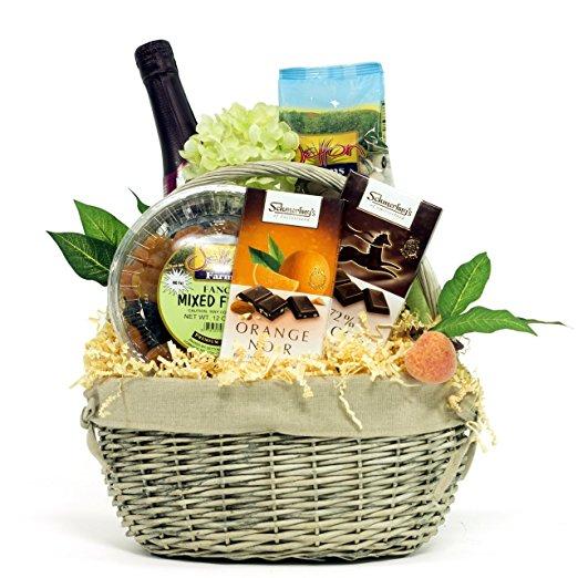 Kosher for Passover Sweet Gift Basket
