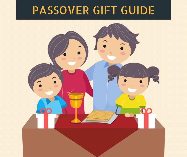 Passover Gift Ideas