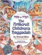 The Artscroll Children's Haggadah