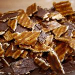 Matzo Toffee Brittle
