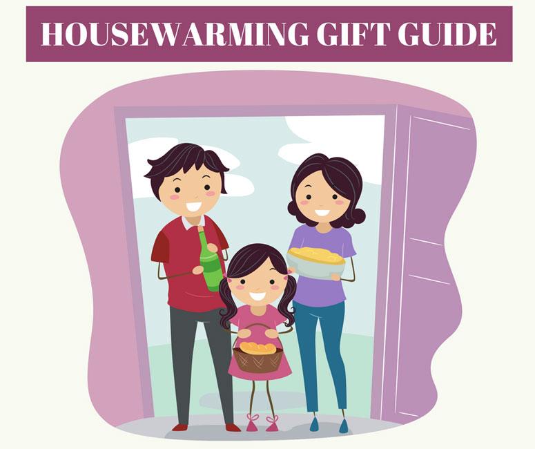 Jewish Housewarming Gift Guide