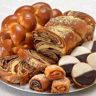 Kosher Bakery Classics Care Package