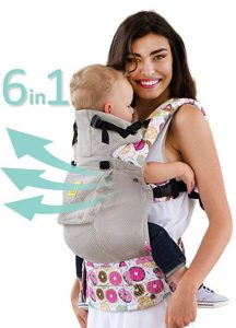 Lillebaby Ergonomic Baby Carrier