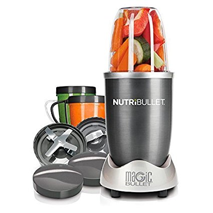 Magic Bullet NutriBullet High-Speed Blender