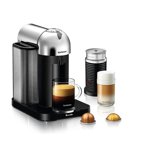 Nespresso Vertuoline Evoluo Deluxe Coffee & Espresso Maker