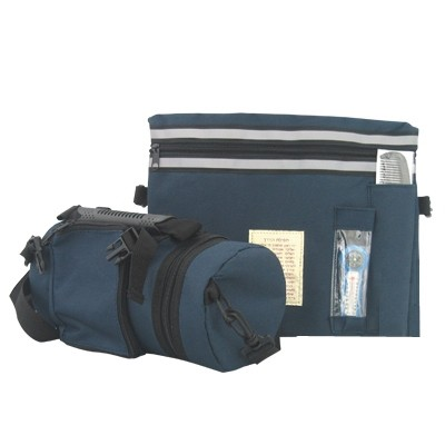 Protective Travel Tallit & Tefillin Case