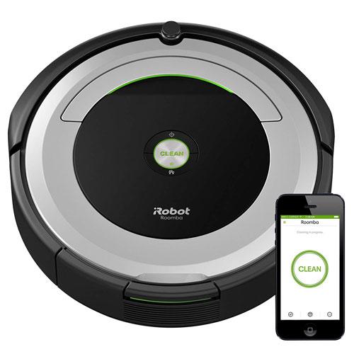 Irobot Roomba Robotic Vacuum