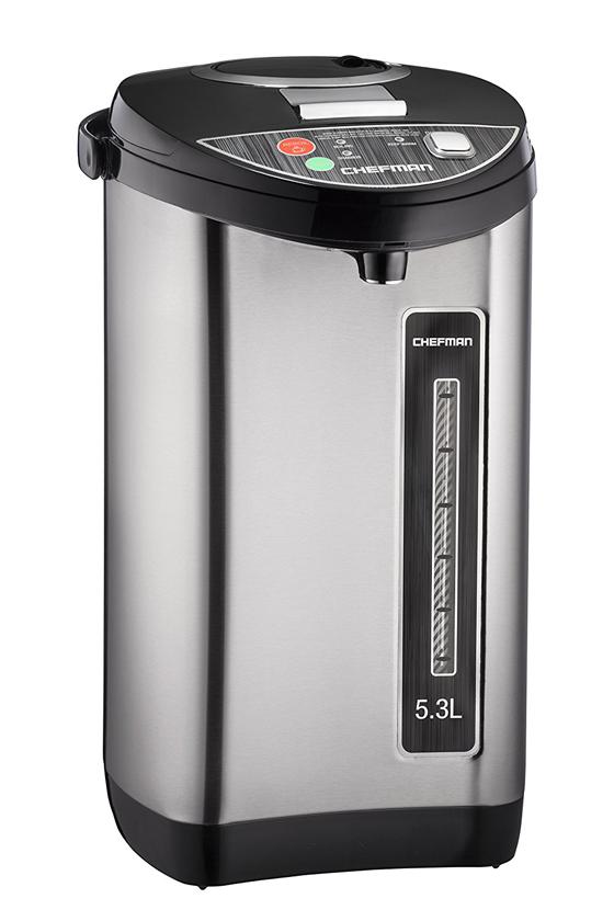 Chefman Hot Water Dispenser Instant Electric Pot