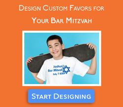 CustomInk Bar Mitzvah