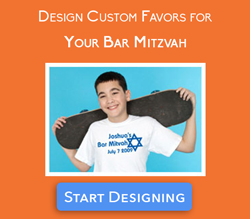 23 Best Bar Mitzvah Favors Amp Giveaway Ideas For Your Party