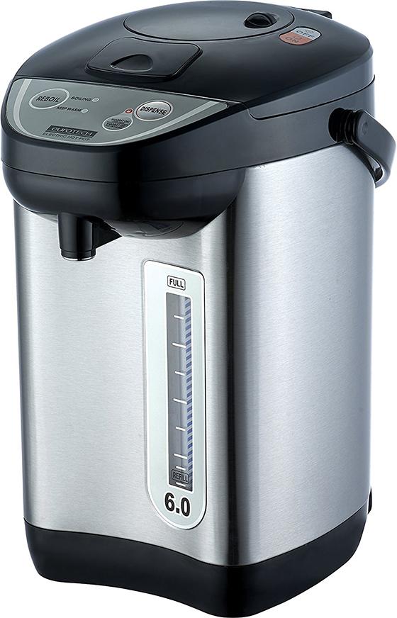 Euro Tech ET6010 6-Quart Hot Water Urn With Shabbat Mode