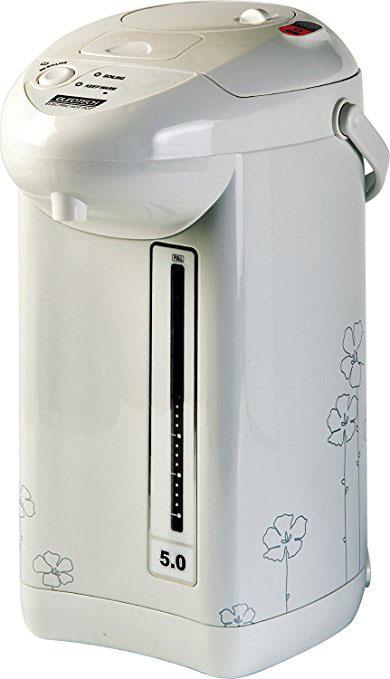 Euro Tech Et7100 5 Quart Hot Water Urn