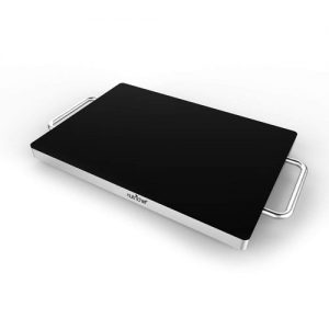 Nutrichef Electric Warming Tray