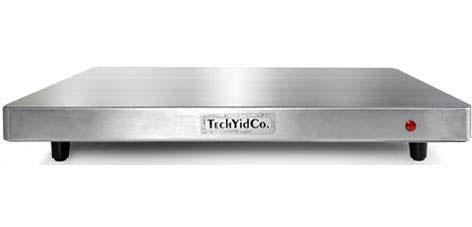 Kosher Innovations TechYid Co Shabbos Safe Hot Plate