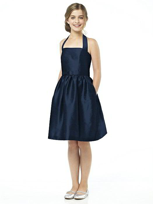 Alfred Sung Junior Bridesmaid Style JR500