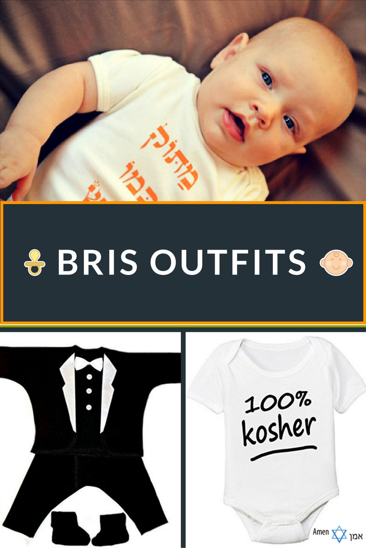 Bris Outfits