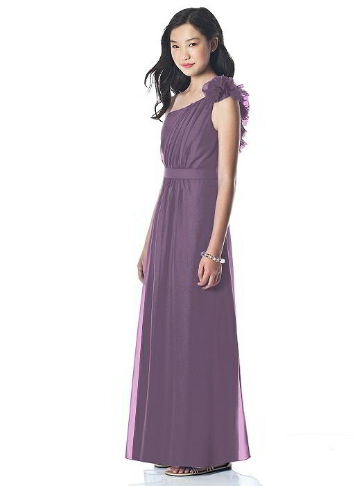 Dessy Collection Junior Bat Mitzvah & Bridesmaid style JR611