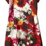 Laundry By Shelli Segal Big Girls Emma Dress