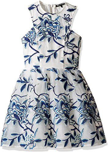 Miss Behave Girls Big Girls Camilla Dress