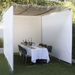 The Sukkah Spot Easy To Build Sukkah