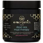 Organic Dead Sea Mud Mask With Aloe Vera, Shea Butter, Manuka Honey & Hemp Oil