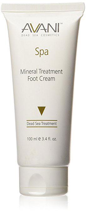 Avani Mineral Treatment Foot Cream