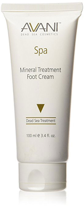 Avani Mineral Treatment Foot Cream