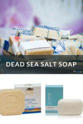 Dead Sea Salt Soap