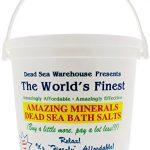 Dead Sea Warehouse Amazing Minerals Dead Sea Bath Salts
