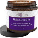 Full Body Acne Treatment & Defense Aromatherapy Dead Sea Bath Salts