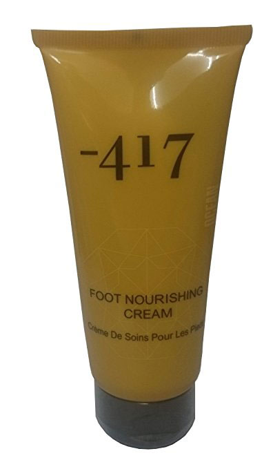 Minus 417 Dead Sea Foot Cream