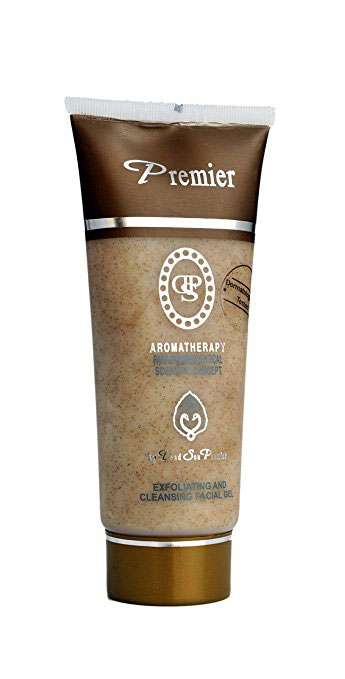 Premier Dead Sea Para Pharmaceutical Exfoliating Facial Gel