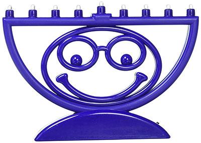 "Rite Lite Ltd ""emoji"" Led Menorah"