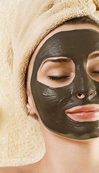 Dead Sea Mud Mask Spa