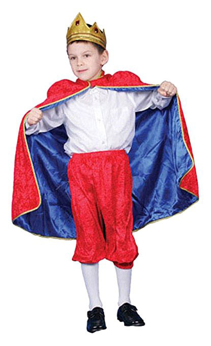 Deluxe Mordechai Costume Purim Set