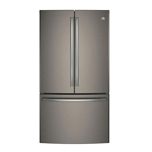 Ge Gne29gmkes French Door Refrigerator