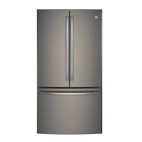 Ge Gne29gmkes French Door Refrigerator