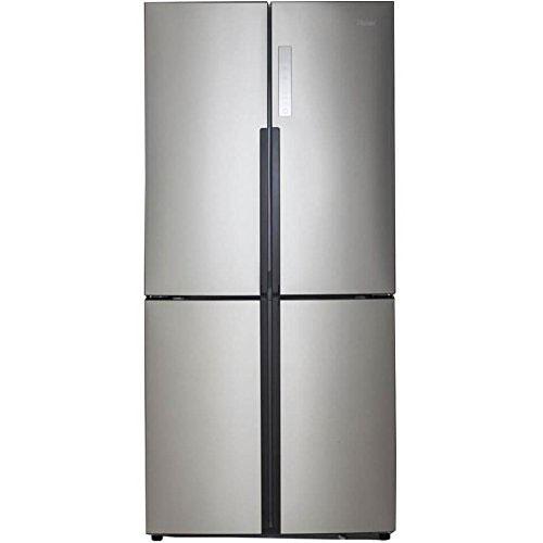 Haier Hrq16n3bgs 4 Door Refrigerator