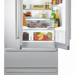 Liebherr Cs2062 French Door Refrigerator