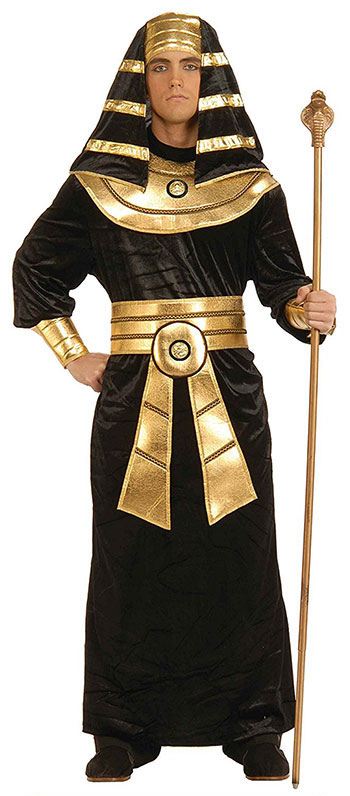 Mens Pharaoh Costume