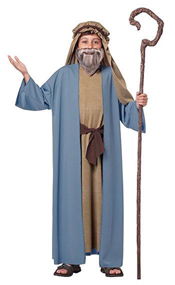 Noah Boy Costume